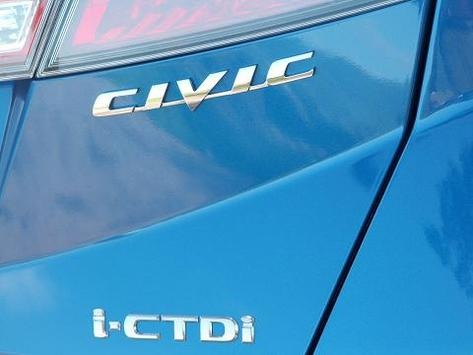 Nouvelle Honda Civic 1.8 Vtec & 2.2 i-CDTI