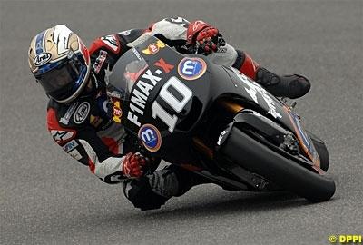 Moto GP: Rififi chez les Roberts