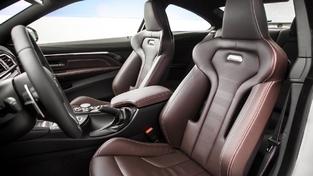 BMW : une M4 Competition Sport pour l'Espagne