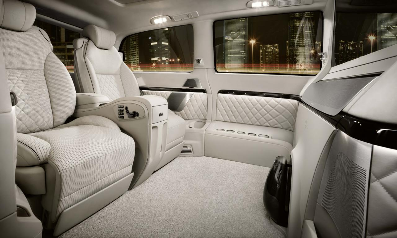P 233 Kin 2012 Mercedes D 233 Voile Le Viano Vision Diamond