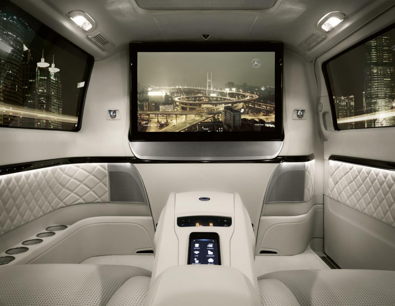 p kin 2012 mercedes d voile le viano vision diamond. Black Bedroom Furniture Sets. Home Design Ideas