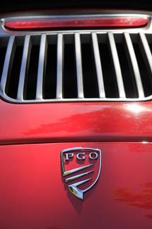 Prise en mains - PGO Cevennes à moteur BMW