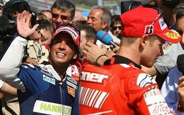 Moto GP: Le cas Elias: Parole à l'accusé !