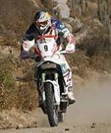 Dakar 2010 :  Le bilan sportif en tête de la course