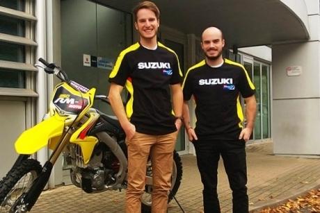 OB1 Motorsport : les frères Aubin signent avec Suzuki France
