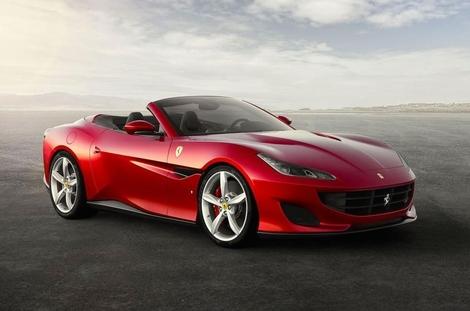 Impossible d'acheter une Ferrari neuve cette année