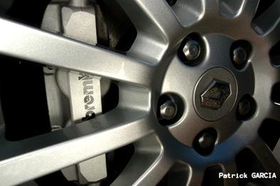 Long Test Renault Mégane RS DCI : reine du hors piste 3/3