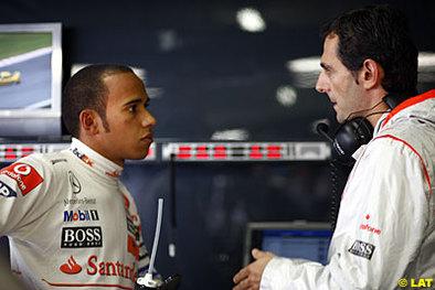 """Formule 1 - De La Rosa: """"La Formule 1 ne sera jamais comme le Moto GP"""""""
