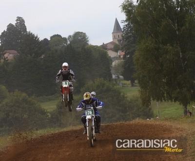 Interview de Patrice Brachet, président de la ligue motocycliste du Limousin.