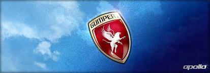 Gumpert Apollo, la supercar allemande