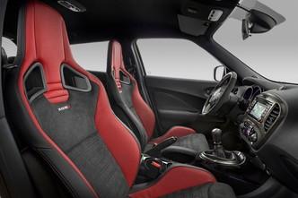 Le Nissan Juke Nismo RS arrive