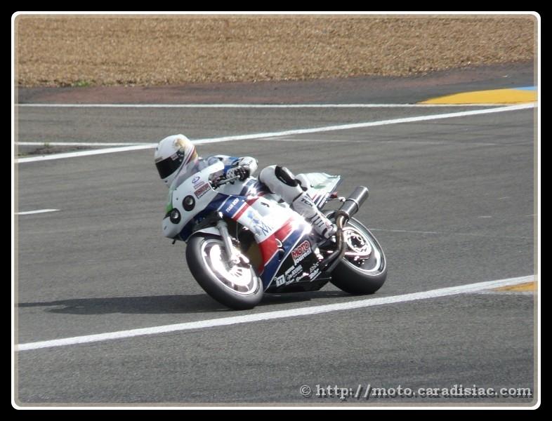 24 H du Mans en direct - D1 : 1ère séance libre