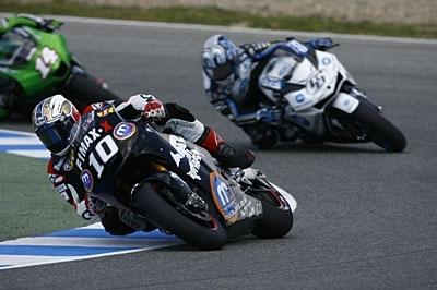 Moto GP: Roberts veut engager une seconde moto.