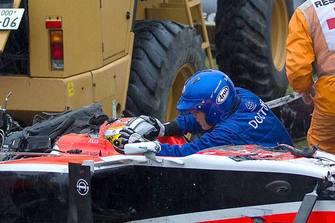 Accident de Jules Bianchi : mais pourquoi le drapeau vert était-il agité ?
