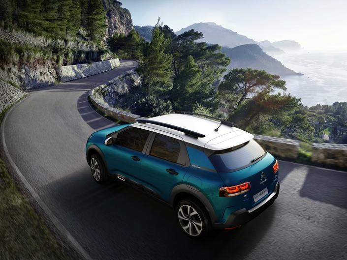 C4 Cactus: la stratégie compliquéede Citroën