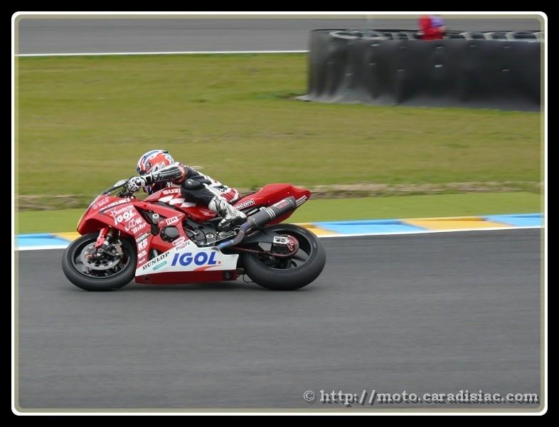 24 H du Mans en direct : Le team 18 est 14e sur la grille provisoire