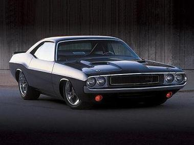Dodge Challenger '70