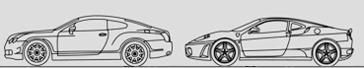 Ecurie25, le club de l'élite automobile