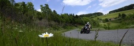Moto Tour 2016, formule Solo ELF: tout est compris