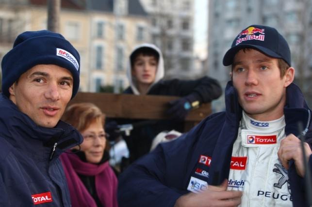 IRC Monte-Carlo Jour 1 : Hirvonen en tête, les seconds maudits