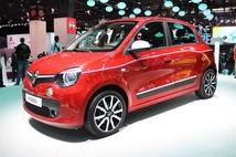 Renault TwingoRenault Twingo