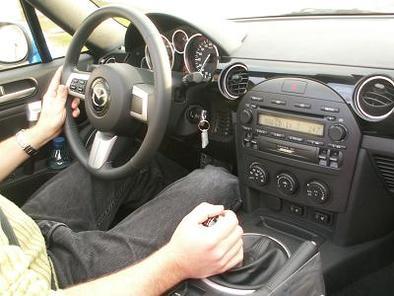 Essai Mazda MX-5 : mi-attaque, mi dolce vita