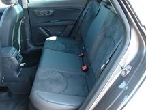 Présentation vidéo - Seat Leon ST : taille break