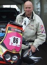 """Dakar 2010 :  les pilotes """"malles"""" en voix de disparition : bilan"""
