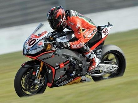 Superbike – Supersport: Jules Cluzel mène la charge tricolore à Losail