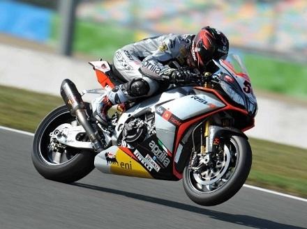 Superbike: Sylvain Guintoli champion du monde au Qatar