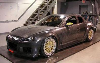 Mazda casse les prix de ses voitures... de course