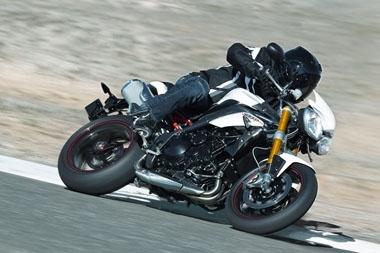 Actualités Moto : Nouveautés Triumph, disponibilités et prix