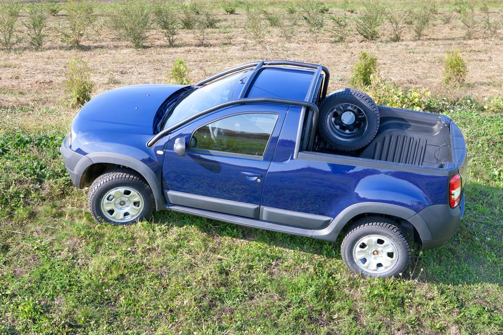 dacia duster pick up page 2 duster dacia forum marques. Black Bedroom Furniture Sets. Home Design Ideas