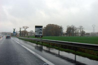 Essai - Paris-Brest en Mercedes C200 CDI Blue efficiency