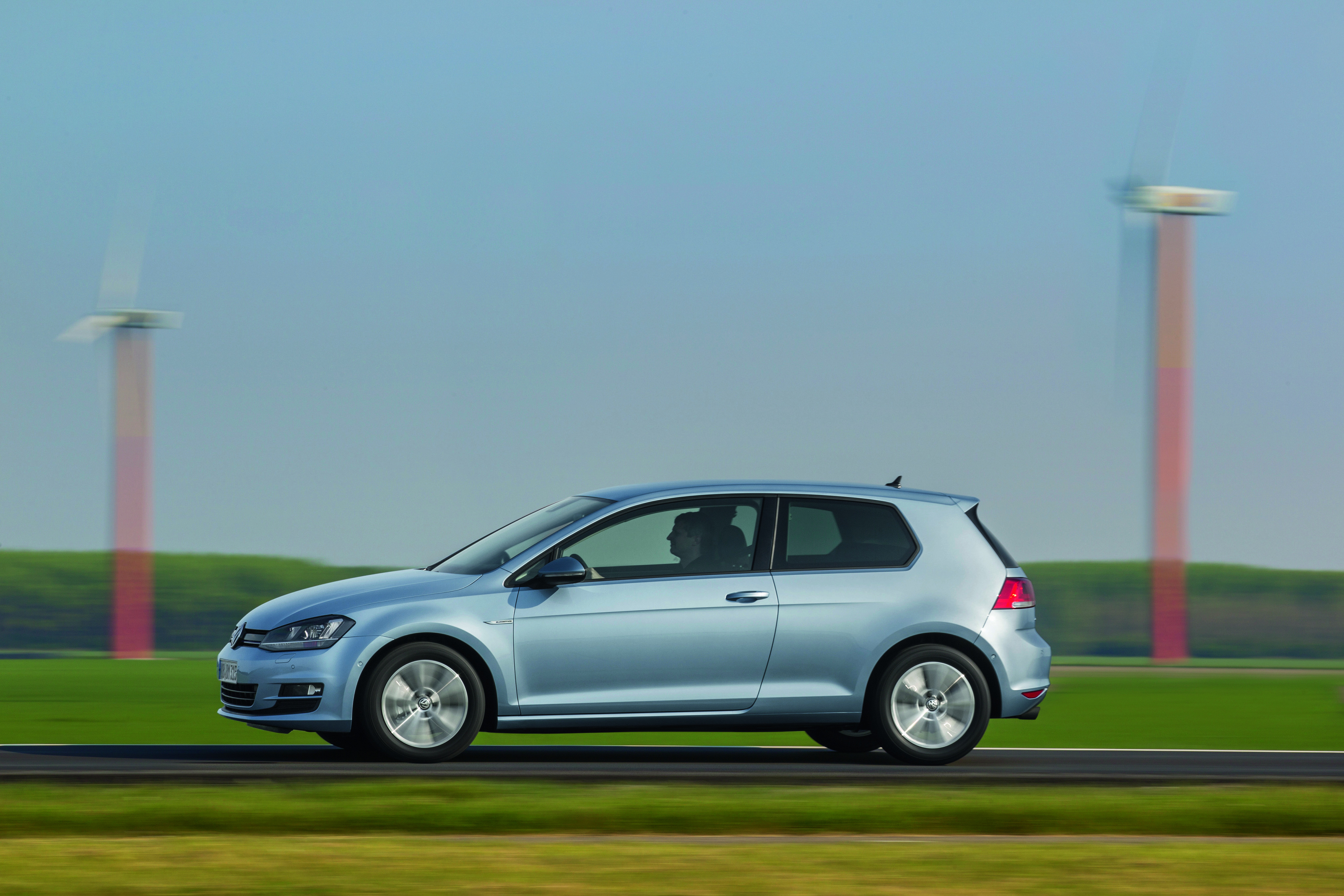 essai volkswagen golf 1 6 tdi 110 bluemotion le chameau de la famille. Black Bedroom Furniture Sets. Home Design Ideas
