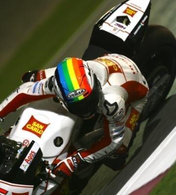 """Moto GP - Rossi: """"Avec Casey et moi au guidon, le HRC serait devant"""""""
