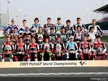Moto GP - Qatar: Moteur unique assuré pour le Moto2