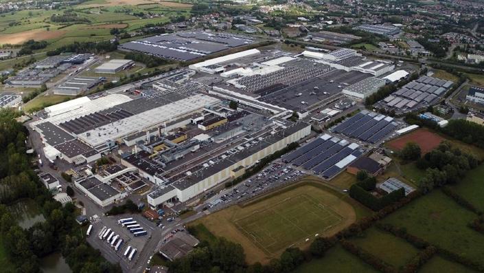 Renault récupère la fabrication de tous les utilitaires Nissan - Caradisiac.com