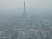 Des stationnements bientôt payants pour les deux-roues parisiens?