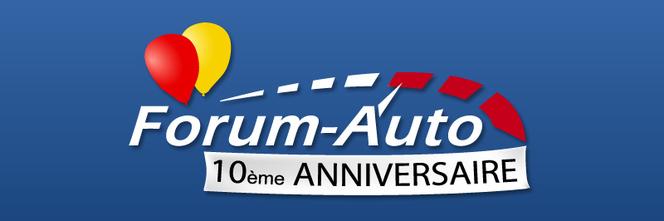 Forum-Auto : 10 ans ! Les passionnés racontent leur aventure avec le forum