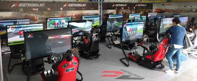 Preview : Assetto Corsa sur PS4 et Xbox One