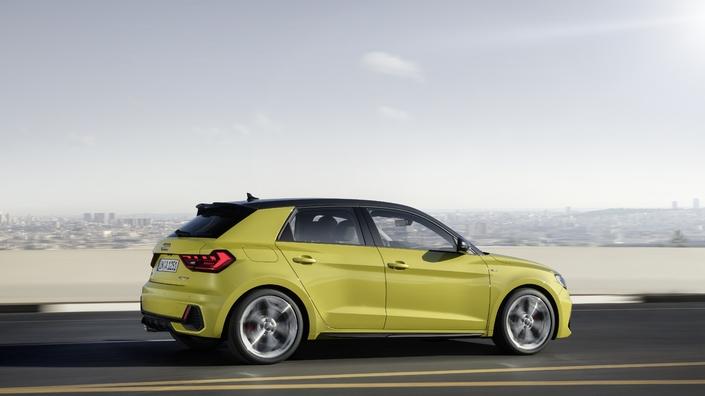 Audi A1 Sportback 2018 : tout ce qu'il faut savoir en vidéo