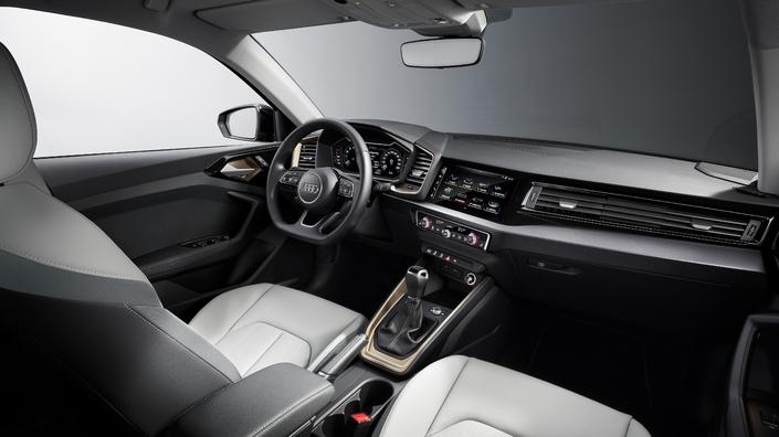 Mondial de Paris 2018 - Audi A1 Sportback : tout ce qu'il faut savoir en vidéo