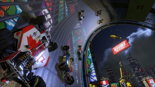 TrackMania Turbo : le test sur PC, Xbox One et PS4