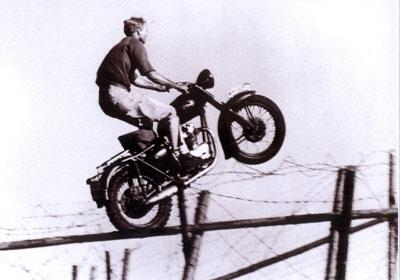 Le mondial de la moto fait son cinéma