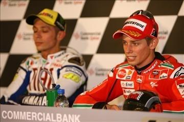 Moto GP - Qatar D.2: Profil bas chez Ducati