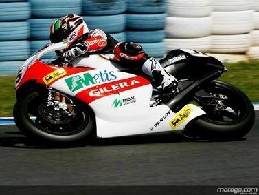GP250 - Qatar D.3: Bautista se réveille d'un bon pied