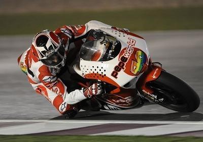 GP250 - Qatar D.3: Barbera vainqueur et les Français gagnants !
