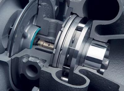 Porsche : une innovation de plus dans les moteurs turbo