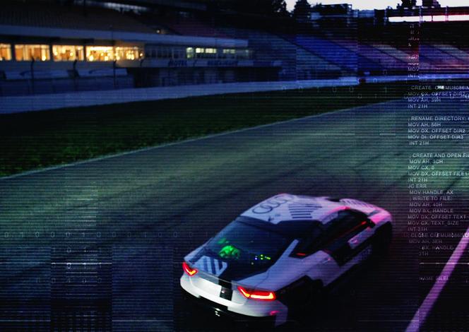 La voiture autonome la plus sportive sera bientôt présentée par Audi